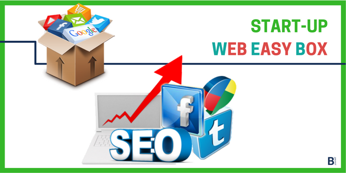 Start-Up Web Easy Box