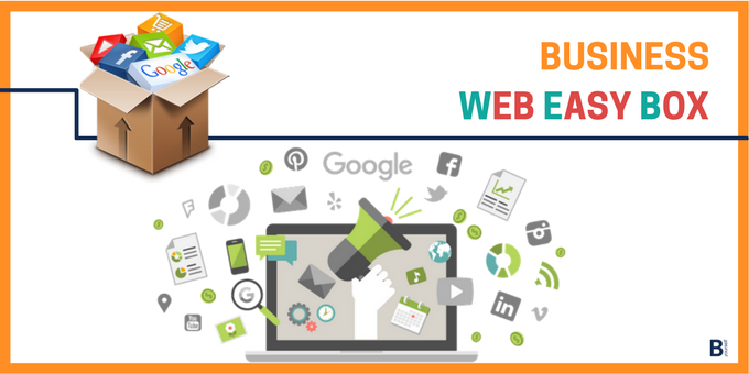 Business Web Easy Box
