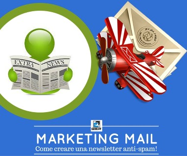 Marketing Mail (Mobile)