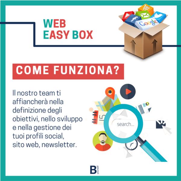 web easy box