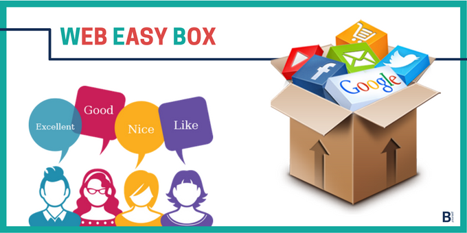 web easy box